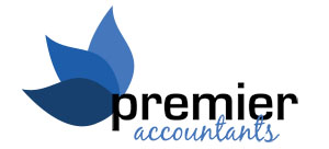 Premier Accountants Logo